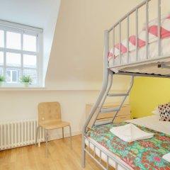 Апартаменты Brighton Getaways - Artist Studio комната для гостей