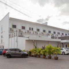 Отель Sino Imperial Phuket Таиланд, Пхукет - отзывы, цены и фото номеров - забронировать отель Sino Imperial Phuket онлайн фото 2