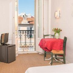 Отель Hôtel Solara комната для гостей фото 2