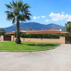 Отель Olmy-Villa 550mt dal mare Италия, Фонди - отзывы, цены и фото номеров - забронировать отель Olmy-Villa 550mt dal mare онлайн фото 2