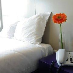 Отель Istay Porto Centro Порту в номере