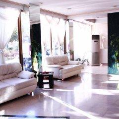 Apollo Hotel интерьер отеля