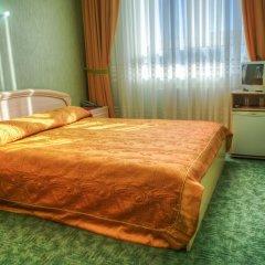 Отель Доминик Донецк комната для гостей фото 2