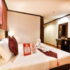 Отель Nida Rooms Patong 188 Phang комната для гостей фото 4