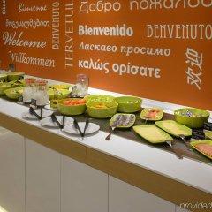 Гостиница Holiday Inn Moscow Seligerskaya с домашними животными