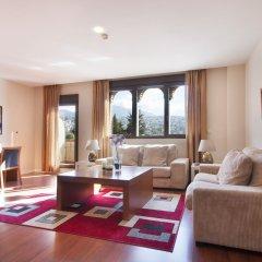 Hotel Granada Palace комната для гостей фото 3