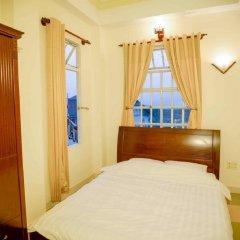 Отель Bonjour Homestay Далат комната для гостей