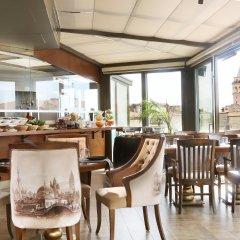 Отель DaruSultan Galata гостиничный бар