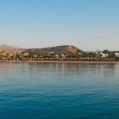 Отель Iberotel Palace пляж фото 2