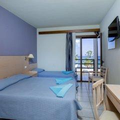 Отель Dessole Malia Beach – All Inclusive комната для гостей фото 2