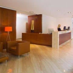 Отель Exe Vienna интерьер отеля
