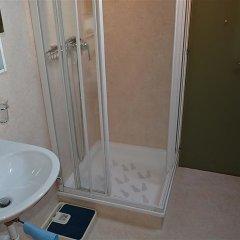 Отель Flüehli - Two Bedroom ванная