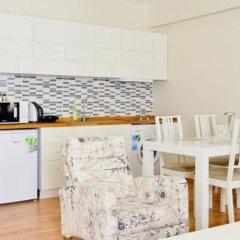Апартаменты Cozy Flats Defne Apartment Стамбул в номере фото 2