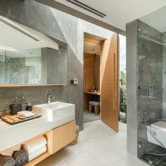 Отель MASON ванная