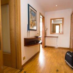 Отель Alcam Vila Olímpica удобства в номере фото 2