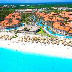 Отель Majestic Elegance Пунта Кана пляж