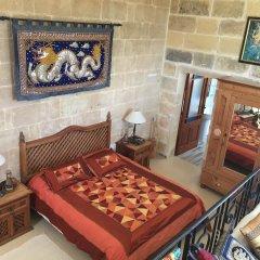 Гостевой Дом Dar tal-Kaptan Boutique Maison комната для гостей