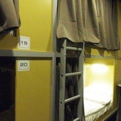 Хостел Этаж удобства в номере фото 2