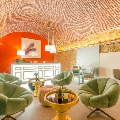 Hotel Borges Chiado спа