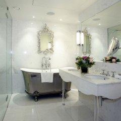 Отель Goring Hotel Великобритания, Лондон - 1 отзыв об отеле, цены и фото номеров - забронировать отель Goring Hotel онлайн ванная фото 2