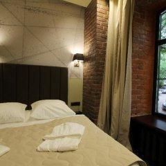 Boutique Hotel Wellion Baumansky 3* Стандартный номер с различными типами кроватей фото 21