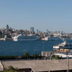 Golden Horn Istanbul Hotel Турция, Стамбул - 1 отзыв об отеле, цены и фото номеров - забронировать отель Golden Horn Istanbul Hotel онлайн приотельная территория