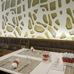 Отель NH Sanvy Испания, Мадрид - отзывы, цены и фото номеров - забронировать отель NH Sanvy онлайн питание
