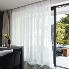 Отель Azur Boutique Афины спа