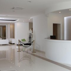 Отель Medea Resort Беллона интерьер отеля фото 2
