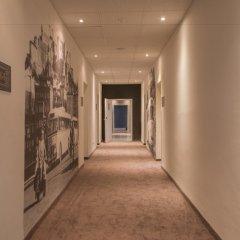 Отель K6 Rooms by Der Salzburger Hof Австрия, Зальцбург - отзывы, цены и фото номеров - забронировать отель K6 Rooms by Der Salzburger Hof онлайн интерьер отеля фото 3