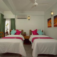 Отель Nalahiya Residence Мальдивы, Северный атолл Мале - отзывы, цены и фото номеров - забронировать отель Nalahiya Residence онлайн детские мероприятия