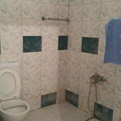 Alanya Apart Турция, Аланья - отзывы, цены и фото номеров - забронировать отель Alanya Apart онлайн ванная