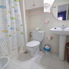 Отель Apartamentos Apolo VII - Costa Calpe ванная фото 2