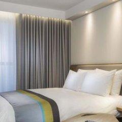 Отель Holiday Inn Express Cologne - City Centre Кёльн спа