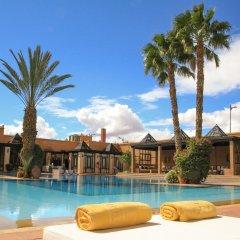 Отель Le Berbere Palace Марокко, Уарзазат - отзывы, цены и фото номеров - забронировать отель Le Berbere Palace онлайн с домашними животными