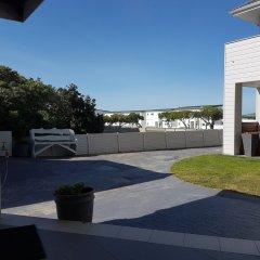 Отель South Point парковка