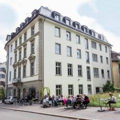 Отель PLATTENHOF Цюрих фото 3