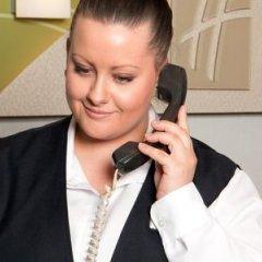 Отель Holiday Inn Ottawa East Канада, Оттава - отзывы, цены и фото номеров - забронировать отель Holiday Inn Ottawa East онлайн фитнесс-зал фото 3
