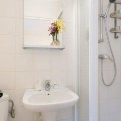 Отель Hôtel Hector Париж ванная фото 2