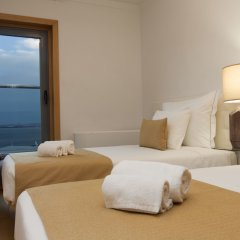 Апартаменты Apt in Lisbon Oriente 57 Apartments - Parque das Nações комната для гостей фото 4