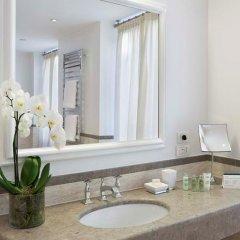 Отель Una Maison Milano Италия, Милан - 1 отзыв об отеле, цены и фото номеров - забронировать отель Una Maison Milano онлайн ванная фото 2