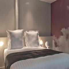Отель Basile Франция, Париж - отзывы, цены и фото номеров - забронировать отель Basile онлайн комната для гостей фото 5