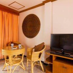 Отель Royal Prince Residence удобства в номере фото 2