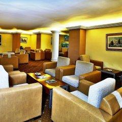 Sahinler Hotel интерьер отеля