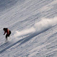 Mont Blanc Hotel Village спортивное сооружение