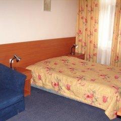 Hotel Aladin комната для гостей фото 8