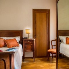 Отель Albergo Cesàri Италия, Рим - 2 отзыва об отеле, цены и фото номеров - забронировать отель Albergo Cesàri онлайн комната для гостей фото 2