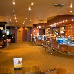 Гостиница Космос гостиничный бар