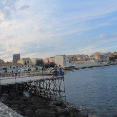 Отель Appartamento Arsenale con Vista Mare Италия, Сиракуза - отзывы, цены и фото номеров - забронировать отель Appartamento Arsenale con Vista Mare онлайн пляж