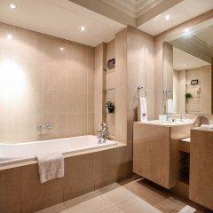 Отель Kennedy Towers - Attareen ванная